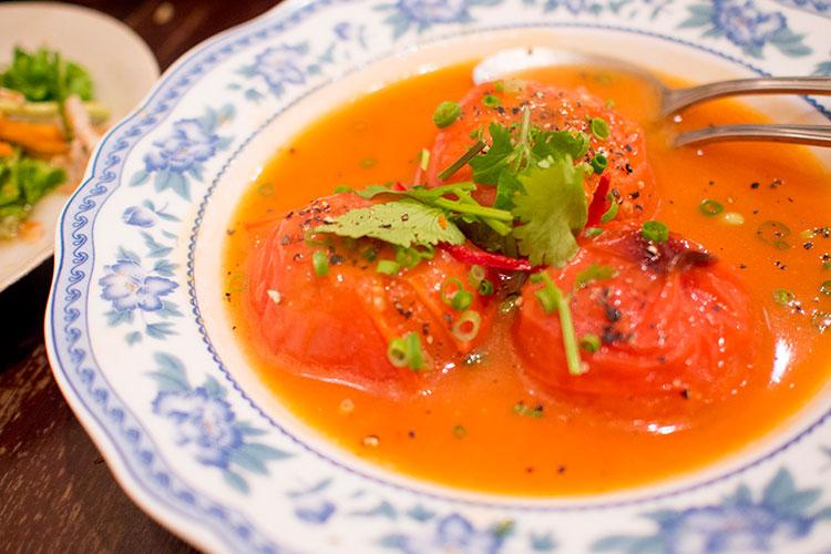ゴンゴンでベトナム料理