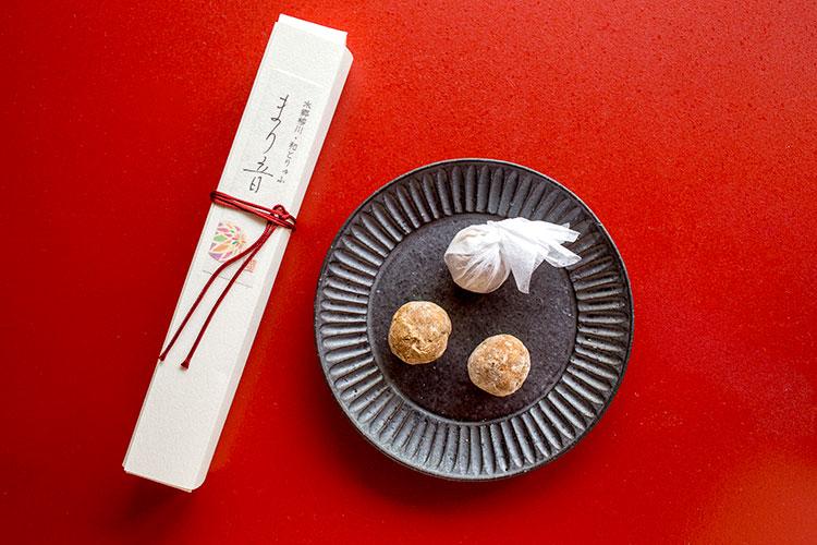 坂田屋菓子店のお菓子