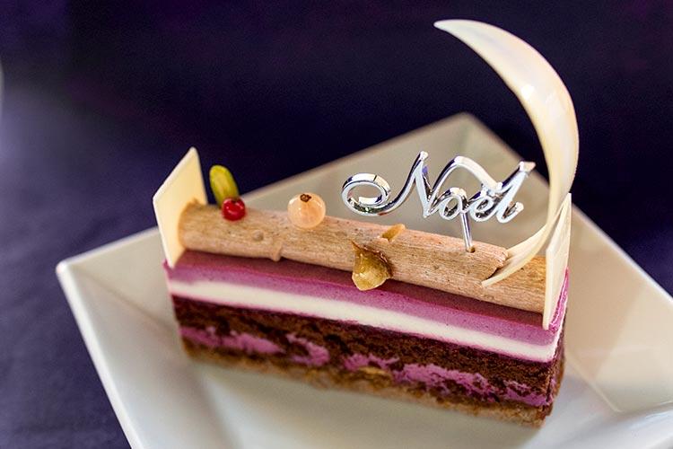 IMURIのケーキ