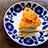 ジョルジュマルソーの金柑とハチミツのパイ