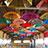 大牟田駅の傘