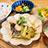 べじさら食堂の野菜をたべる和食ごはん