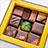 NICO chocolaterieのボンボンショコラ