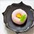 兎月の和菓子「小菊」