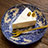 KAKAのレアチーズケーキ