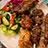 イスタンブールでトルコ料理