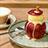 そふ珈琲の焼きリンゴ