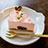 KAKAの桜もちレアチーズケーキ
