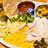ポラポラ食堂のミールス