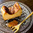 カボスとスダチのチーズケーキ