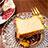 生姜チーズケーキ