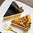 KAKAのチーズケーキ