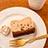 渋皮栗のチーズケーキ