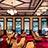 金沢白鳥路ホテル山楽のカフェ