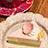 ひしもちチーズケーキ