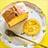 レモンライムケーキ