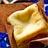 ラフブロッサムのベイクドチーズケーキ