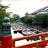 柳川川下り出発地点