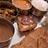 南インド料理のランチ
