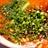 上海モンナリーサの刀削坦々麺