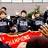 ホークスパレード2011 おめでとー!ありがとー!