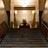 神戸の風景-古い洋館の階段