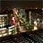 博多駅からの夜景