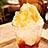 デザート・ダイナーのアジアンかき氷
