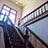 門司港レトロ その3 門司港駅舎内の階段