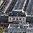 門司港レトロ その18 展望室から望む門司港駅
