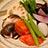 暁の温野菜