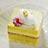 パステルという名のケーキ