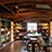 伊都安蔵里のカフェ