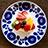 KURUMIのフルーツタルト