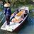 柳川へ〜冬の川下りはこたつ舟