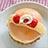 NOYUの桃タルト